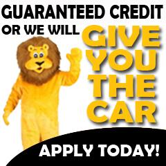 Car & Credit