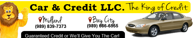 Car & Credit -