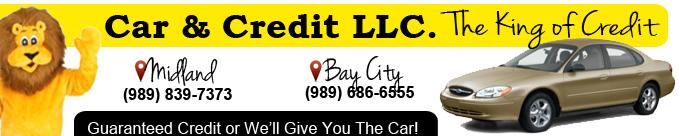 Car & Credit -