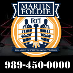Martin Foldie Law