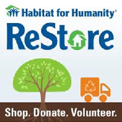 Habitat for Humanity - Bay County ReStore