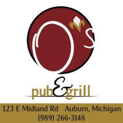 O's Pub & Grill - Auburn