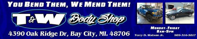 T & W Body Shop