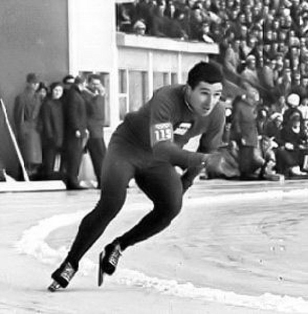 1964 : Terry McDermott Shocks the World By Winning a Gold Medal