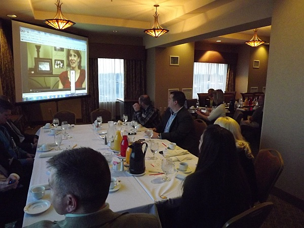 HeartAssociationMeeting32012.JPG