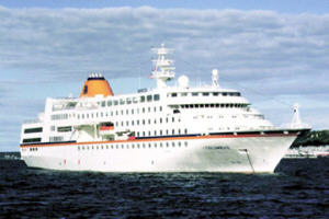 MyBayCity Seven Cruise Ships To Tour Great Lakes This