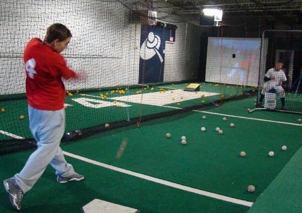 baseball hitting instruction for youth